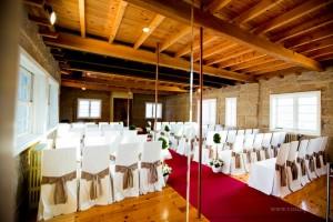 Ceremonia civil en Casona da Torre Vigo Redondela