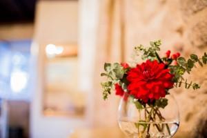 Noche de boda en Casona da Torre