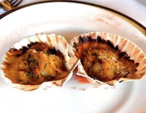 Banquete y alta gastronomía en Casona da Torre